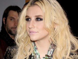 Kesha - KIIS FM's 2012 Jingle Ball - Night 2