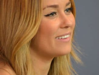 "Lauren Conrad ""The Fame Game"" Book Signing at Bookends in Ridgewood on April 4, 2012"