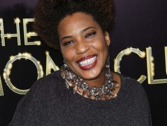"Macy Gray - ""The Single Moms Club"" Los Angeles Premiere"