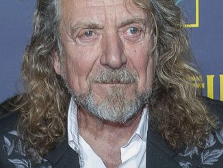 "Robert Plant - ""Led Zeppelin: Celebration Day"" New York City Premiere"