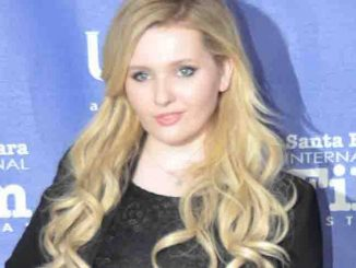 Abigail Breslin - 29th Annual Santa Barbara International Film Festival
