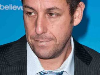 "Adam Sandler - ""Just Go with It"" New York City Premiere"