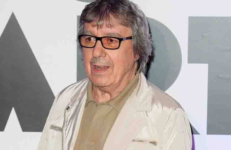 "Bill Wyman: ""Back To Basics"" kommt! - Musik News"