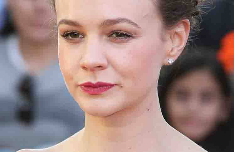 "Carey Mulligan - ""Far from the Madding Crowd"" World Premiere"