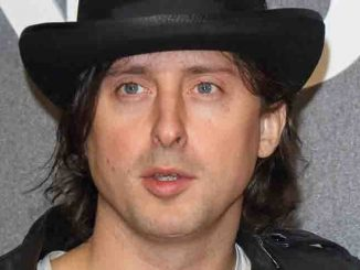 "Carl Barat - ""Insurgent"" World Premiere - Arrivals"