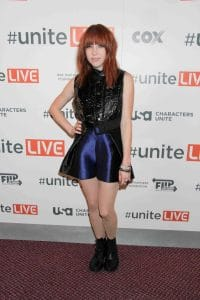 "Carly Rae Jepsen - ""#UniteLIVE: The Concert to Rock Out Bullying"" with Carly Rae Jepsen"
