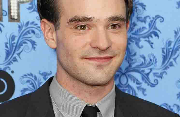 "Charlie Cox: ""Daredevil"" hat ihn gefordert - TV News"