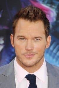 "Chris Pratt - ""Guardians of the Galaxy"" Los Angeles Premiere"