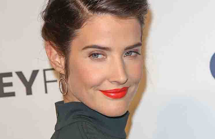 "Cobie Smulders - 2014 PaleyFest - ""How I Met Your Mother"" - Arrivals"
