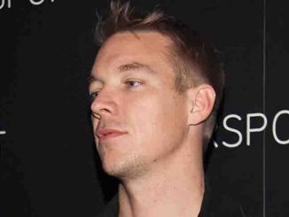 DJ Diplo - PUMA Motorsport Launches New Partnerships