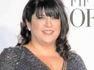 "E L James - ""Fifty Shades of Grey"" UK Premiere"