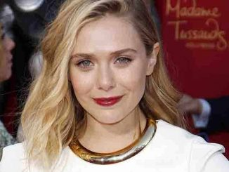 "Elizabeth Olsen - Marvel's ""Avengers: Age Of Ultron"" Los Angeles Premiere"