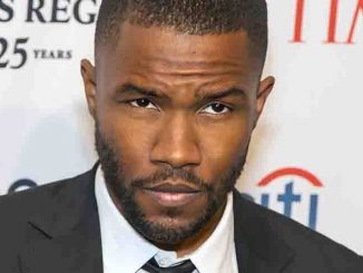 Frank Ocean - 2014 Time Magazine 100 Most Influential People in the World Gala