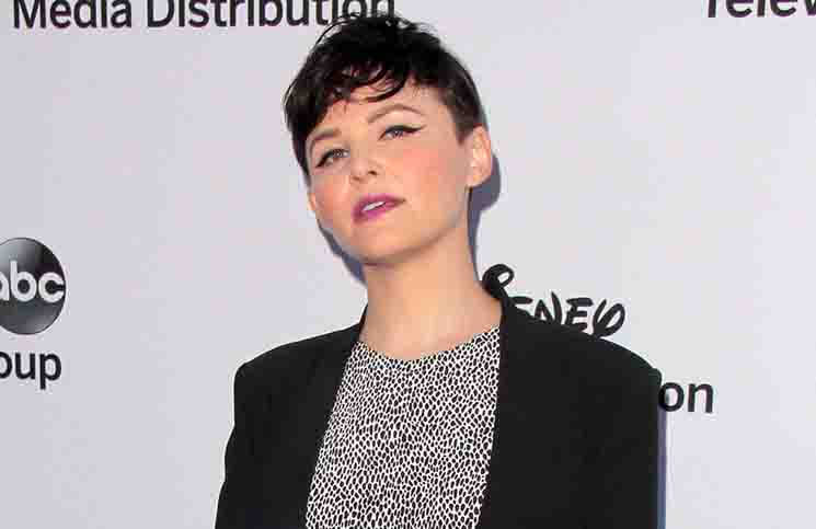 Josh Dallas: Ginnifer Goodwin ist grandiose Mutter - Promi Klatsch und Tratsch