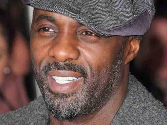 "Idris Elba - ""The Gunman"" World Premiere"