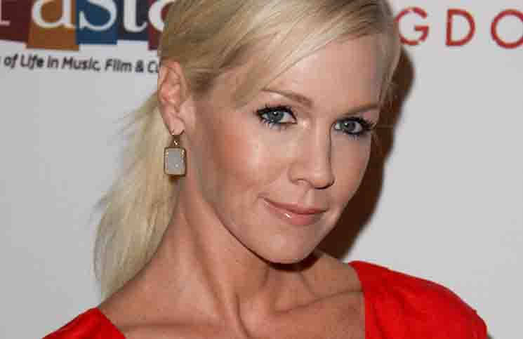 "Jennie Garth - ""Kingdom Come"" Los Angeles Premiere"
