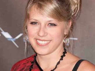 Jodie Sweetin - Los Angeles Fashion Week