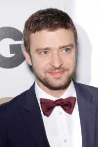 "Justin Timberlake - GQ 2011 ""Men of the Year"" Party"