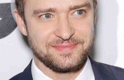 """Justin Timberlake - GQ 2011 """"Men of the Year"""" Party"""