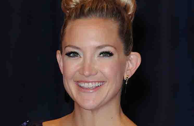 Kate Hudson - 2012 White House Correspondents' Association Dinner
