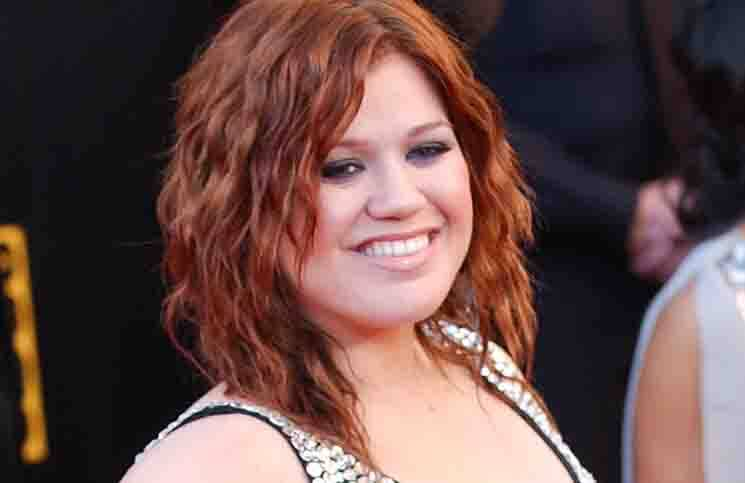 Kelly Clarkson - 2009 American Music Awards