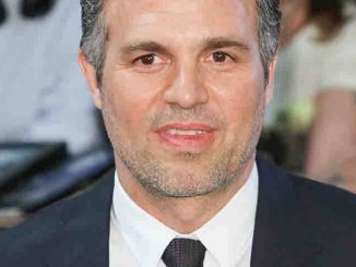 "Mark Ruffalo - ""Avengers: Age of Ultron"" European Premiere"