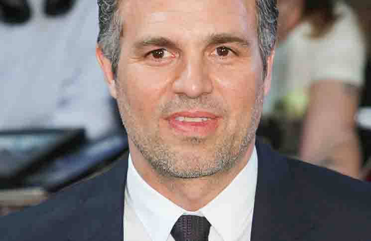 Mark Ruffalo von Robert Downey Jr. geformt - Kino News