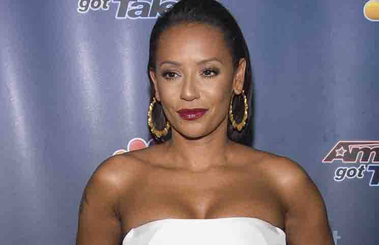 "Mel B - ""America's Got Talent"" Season 9 Finale Red Carpet Event"
