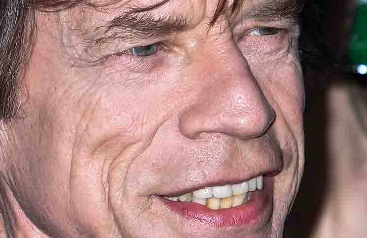 "Mick Jagger - ""Shutter Island"" New York Special Screening"