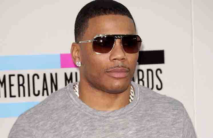 Nelly sagt Mini-Tour ab - Musik News