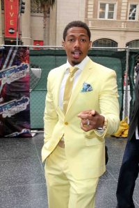 """Nick Cannon - """"America's Got Talent"""" Season 9 Hollywood Red Carpet"""