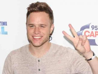 Olly Murs - Capital FM Summertime Ball 2013