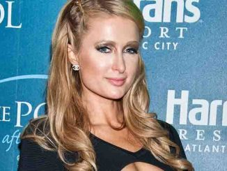 Paris Hilton Celebrates Her Birthday