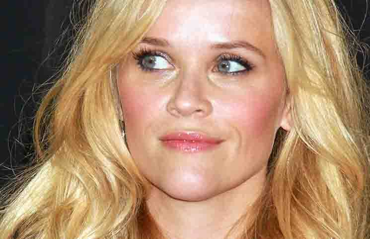 Reese Witherspoon - 2015 CinemaCon