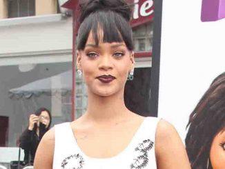 "Rihanna - ""Home"" Los Angeles Premiere"