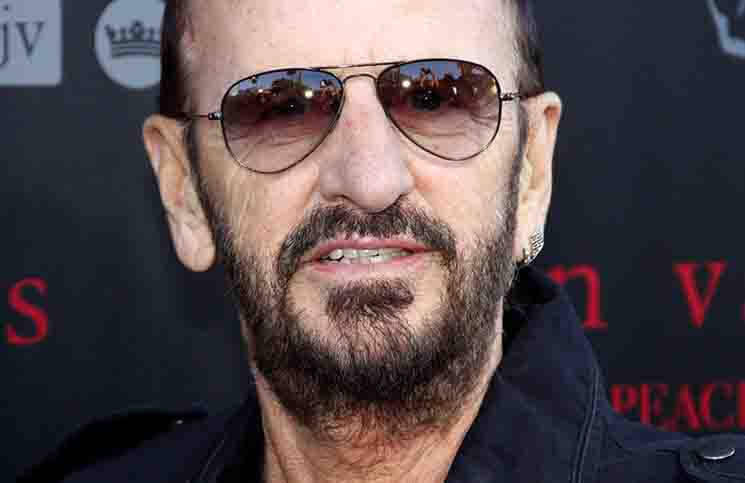"Ringo Starr: ""The Beatles"" wären on Tour - Promi Klatsch und Tratsch"
