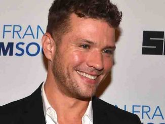 Ryan Phillippe - 58th Annual San Francisco International Film Festival