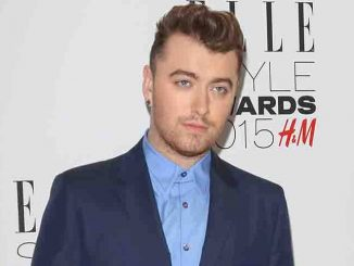 Sam Smith - Elle Style Awards 2015 - Arrivals