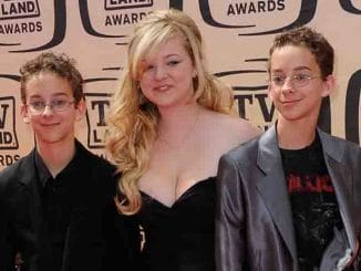 Sawyer Sweeten, Madylin Sweeten and Sullivan Sweeten - 2010 TV Land Awards