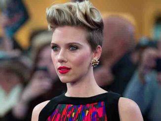 """Scarlett Johansson - """"Avengers: Age of Ultron"""" European Premiere"""