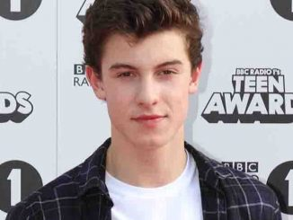 Shawn Mendes - BBC Radio 1's Teen Awards 2014