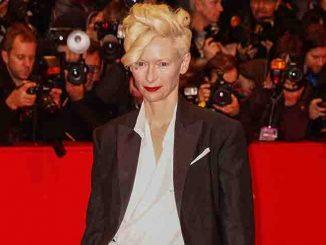 Tilda Swinton - 64nd Annual Berlinale International Film Festival