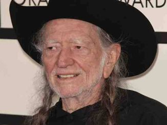 Willie Nelson - 56th Annual Grammy Awards