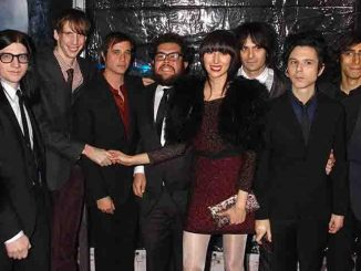 Karen O and The Yeah Yeah Yeahs