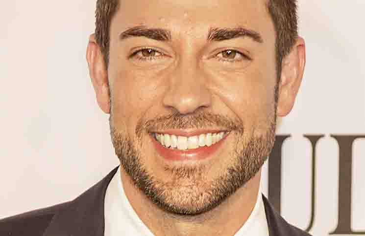 Zachary Levi - 68th Annual Tony Awards in New York City