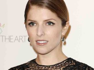"Anna Kendrick - The Art of Elysium Seventh Annual ""Heaven"" Gala"