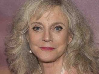 "Blythe Danner - ""I'll See You In My Dreams"" New York City Screening"