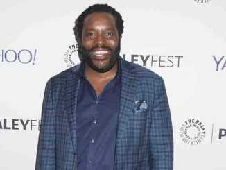 """Chad Coleman - 2nd Annual PaleyFest New York Presents: """"The Walking Dead"""" - Arrivals"""