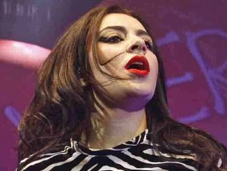 Charli XCX in Concert at O2 Shepherd's Bush Empire in London