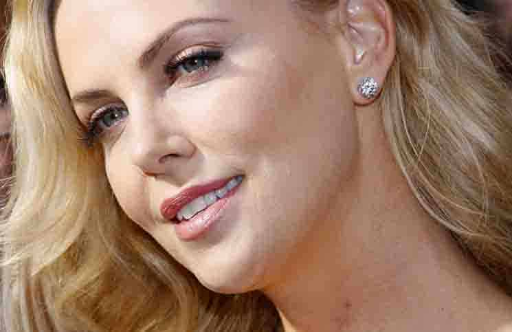 """Charlize Theron - """"Mad Max: Fury Road"""" Los Angeles Premiere"""